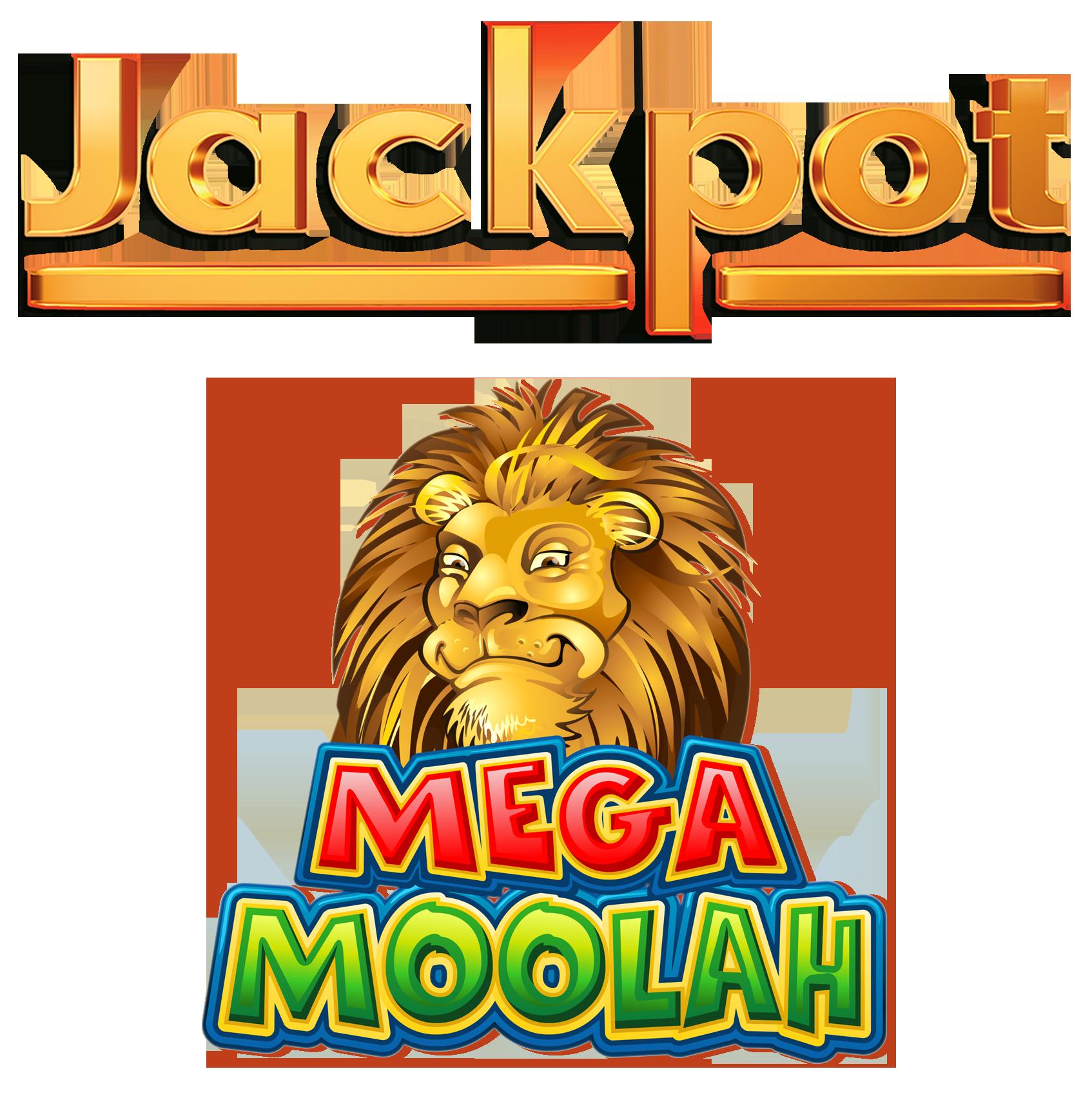 Jackpot slots_Mega-Moolah