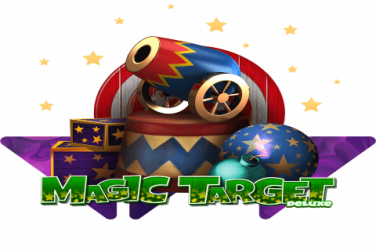 Magic Target Deluxe Slot game – How to play and Where to play?