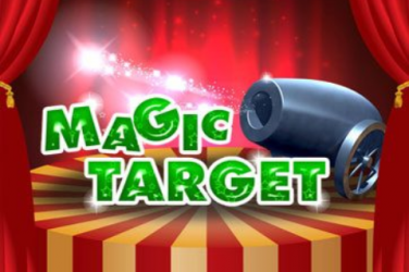 Magic Target Slot game – How to play and Where to play?
