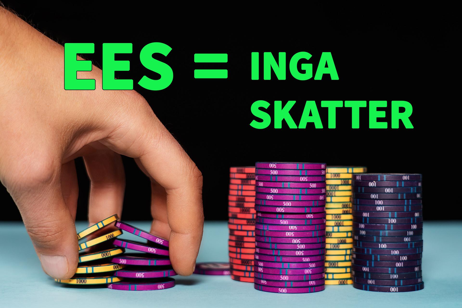 Spelbolag-utan-svensk-licens-EES-inga skatter