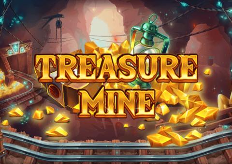 Spiele Treasure Mine - Video Slots Online