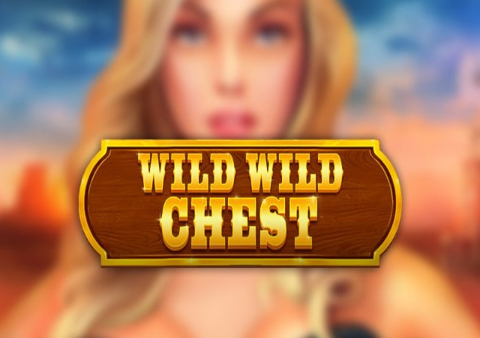 Wild Wild Chest slot game Featured image