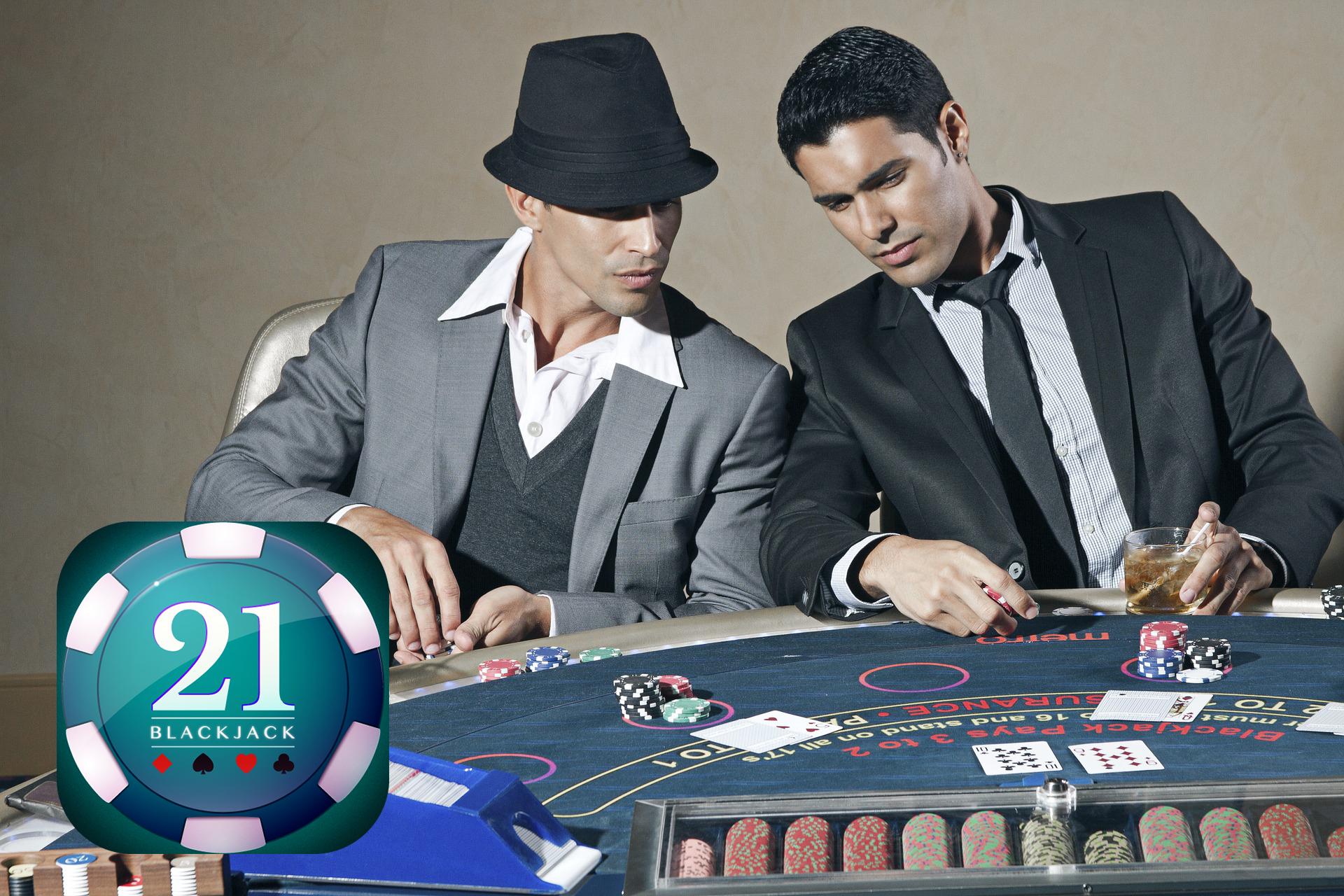 Как играть в блэкджек? Игры в казино