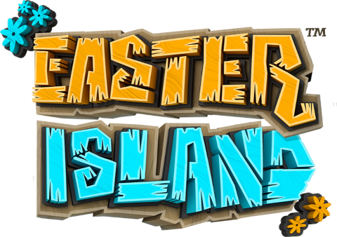 Easter Island slot game Featured image