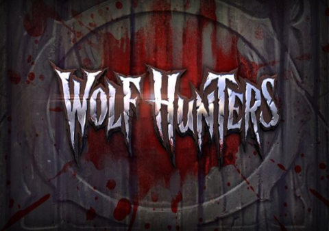 Wolf Hunters slot game Featured image