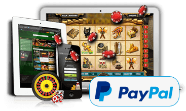 Best Paypal Casino Sites
