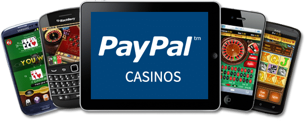 Casinos That Use Paypal
