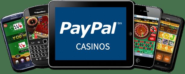 Paypal Klage Online Casino
