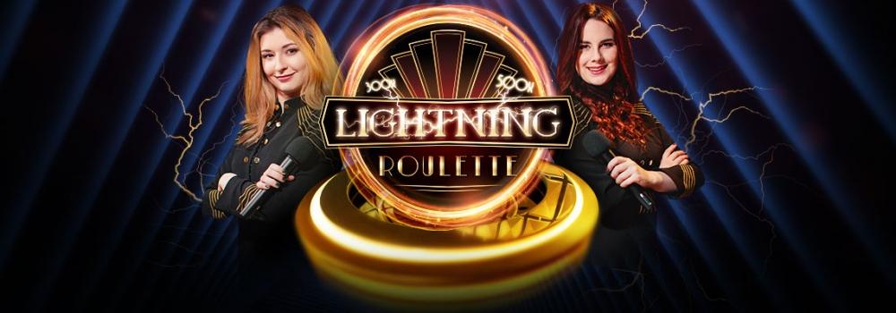 2 girls - lightning roulette - best online roulette casinos