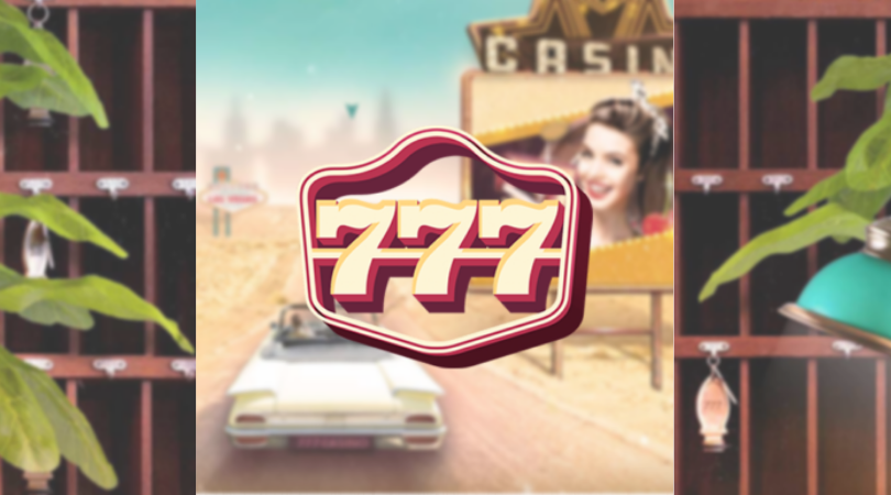 777 casino review - driving on 777 road