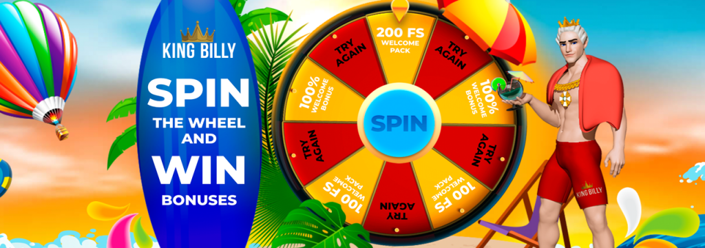King Billy casino roulette bonuses - roulette house advantage