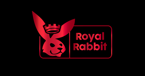 royal rabbit online casino logo
