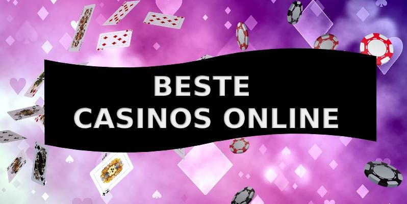 online casino deutschland vergleich