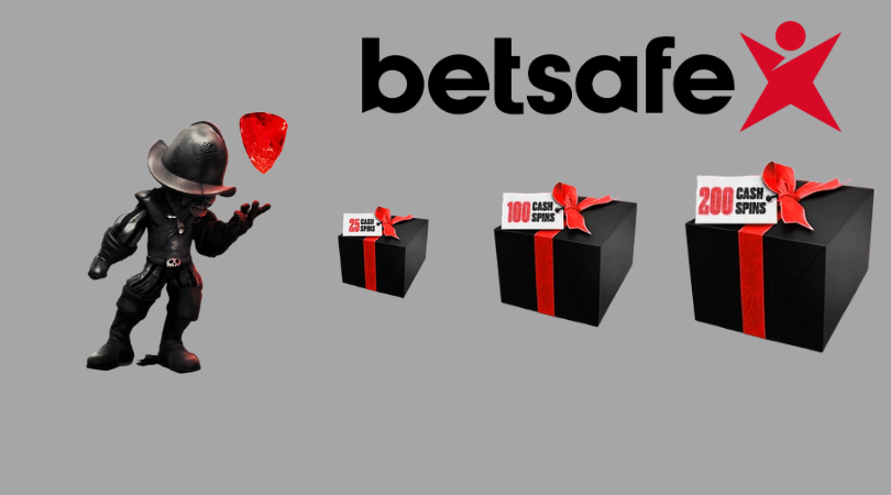 Betsafe Bonus Code