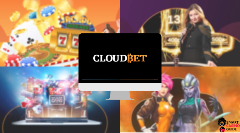 cloudbet casino review - 777 slots lightning roulette