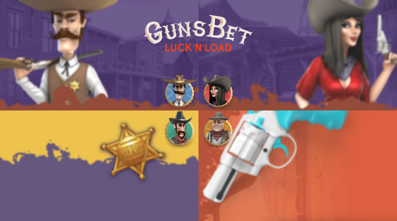 gunsbet casino review - guns billy sheriff