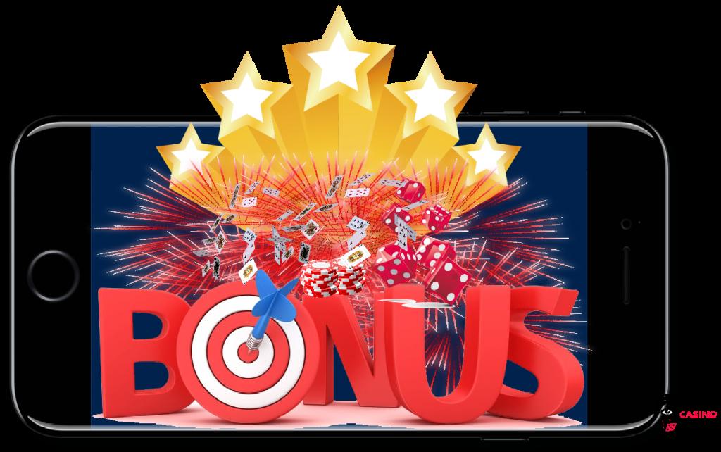 Casinos in mobile - casino bonuses and bonus