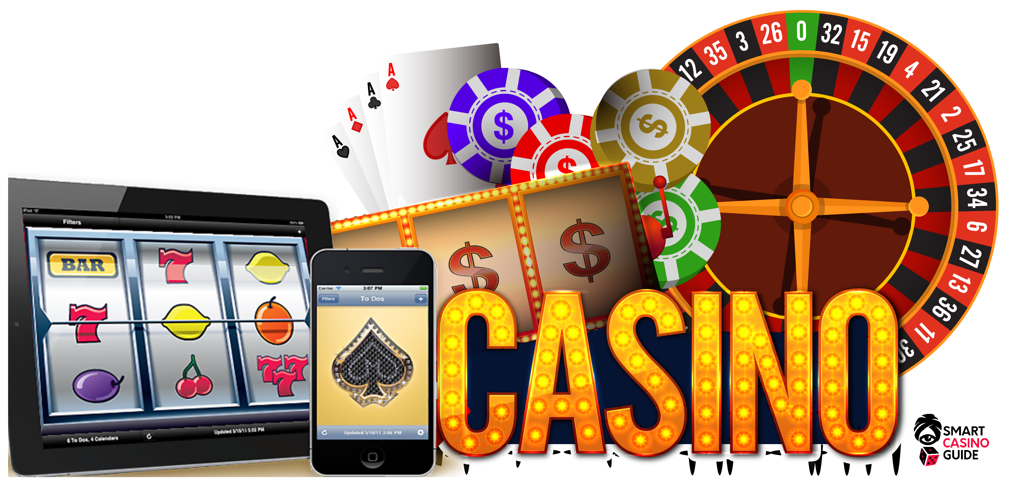 casino gambling information