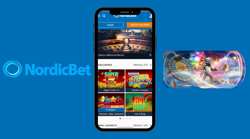 Nordicbet Casino Review 2021 Nordicbet App Mobile