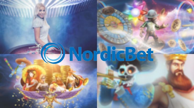 nordicbet casino review - roulette starburst gonzo coins grim muerto