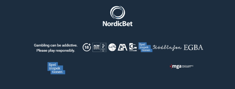nordicbet live chat - responsible gaming