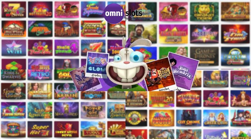 omni slots casino slots rabbit starbust guns n roses fruits