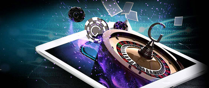 tablet and online roulette casino game - online roulette american