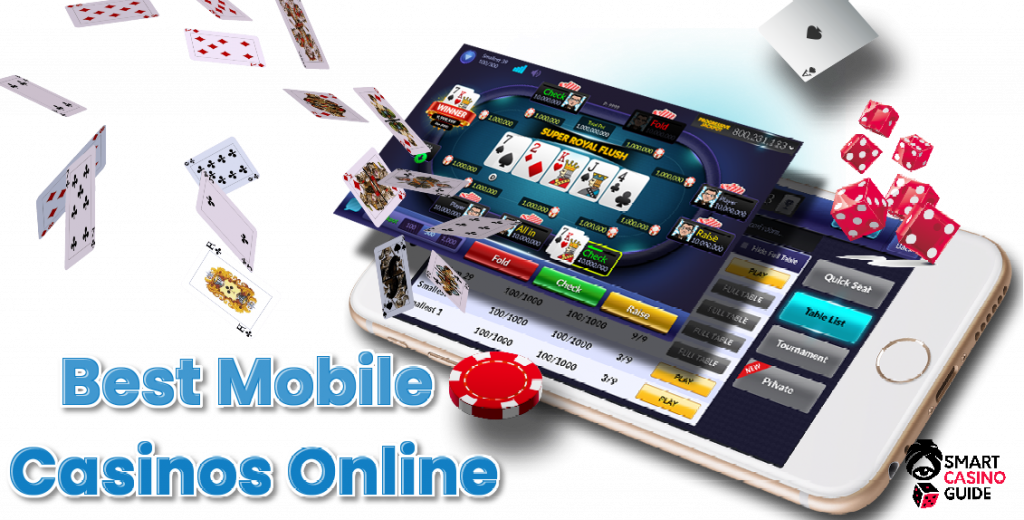 text - best mobile casinos online - mobile casinos for real money