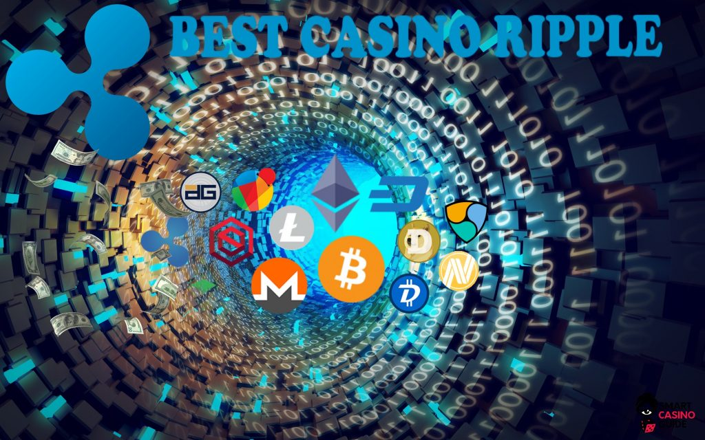 text - casino ripple - cryptocurrencies