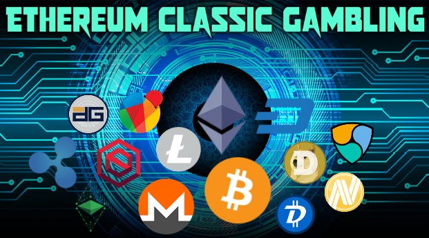 text - ethereum classic gambling - crypto casinos