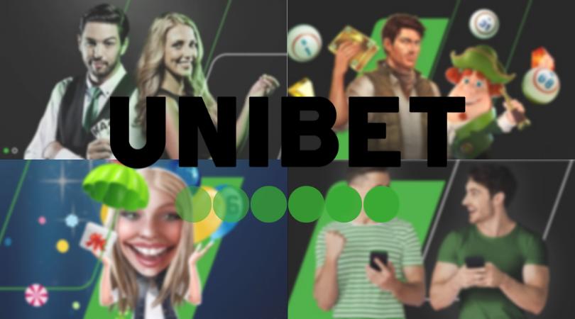 unibet casino review - book of dead blackjack bingo gifts