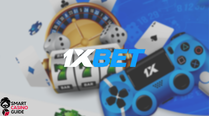1xbet casino review - slots games live casino roulette cards