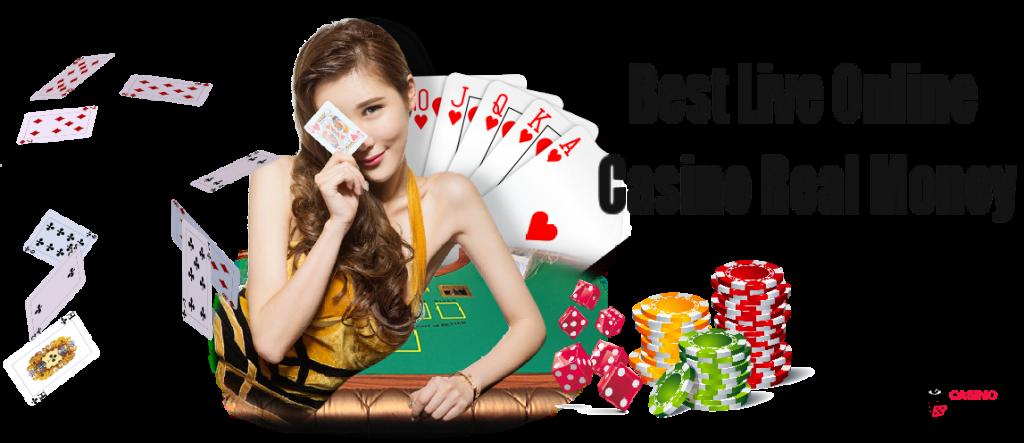 Best Live Online Casino Real Money with dealer
