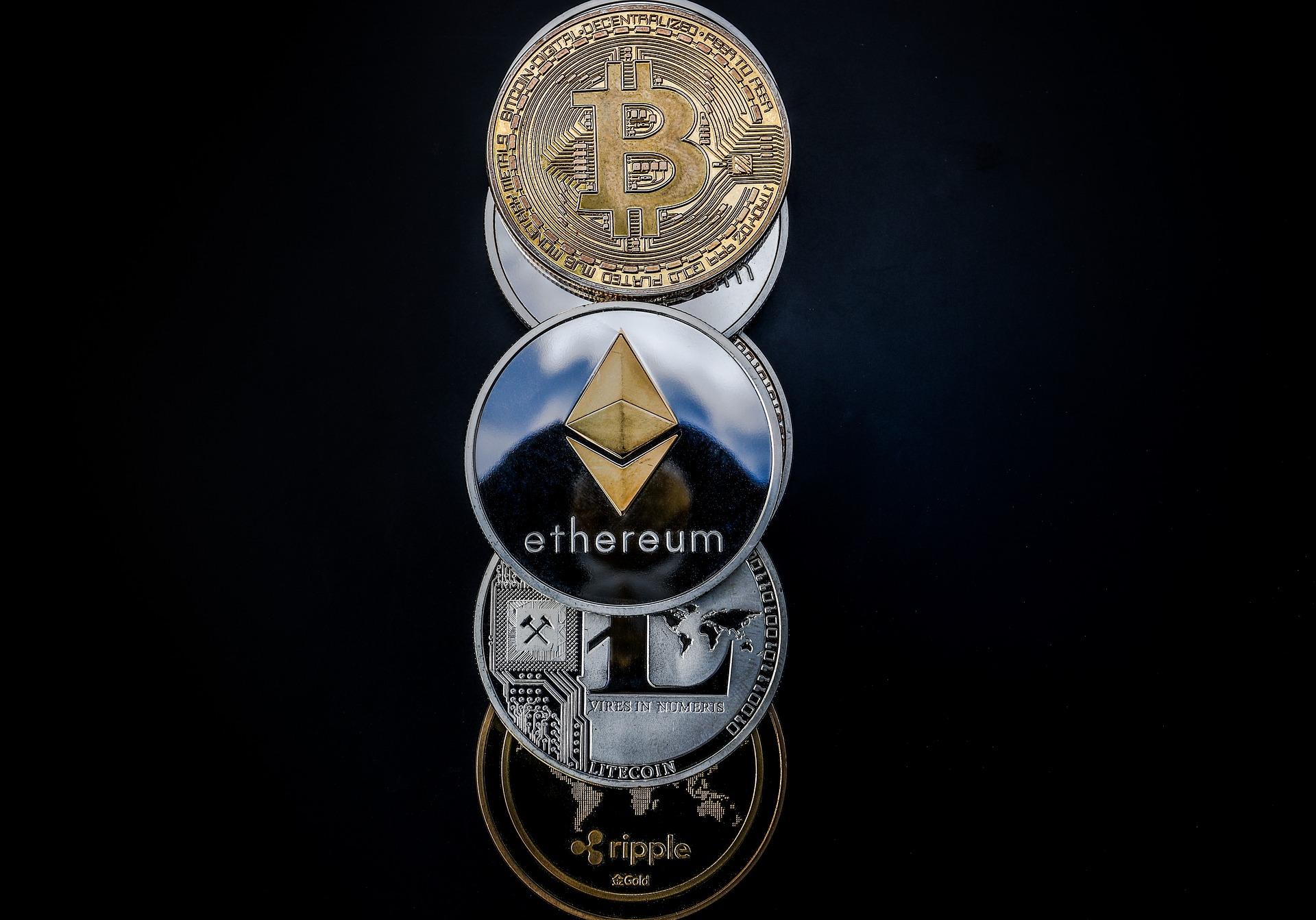Cryptocurrency gambling monētas kazino internetā