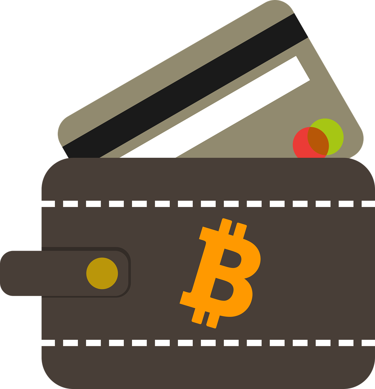Kriptovalūtu kazino kriptovalūtas maks (cryptocurrency wallet)