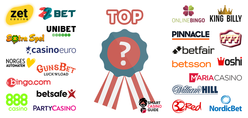 Kuidas valida parimaid online kasiinosid