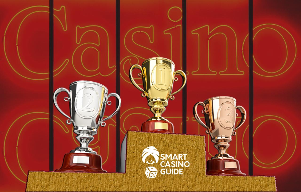 Online casino eesti - parimad kasiinod