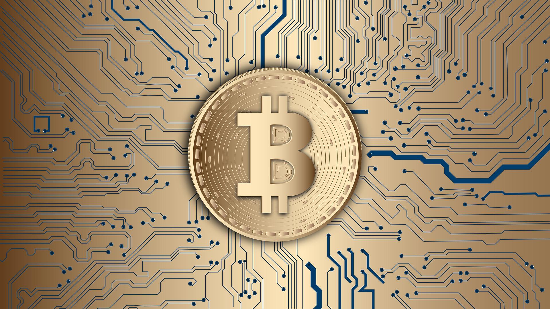 Tiešsaistes kazino zināmākā kriptovalūta bitcoin