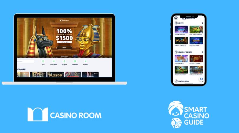 casino room review - casino room online casino - casino room mobile - book of dead live casino - casino room app