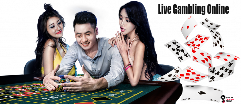Best Live Casino Online 2020 Live Dealer Casinos Online