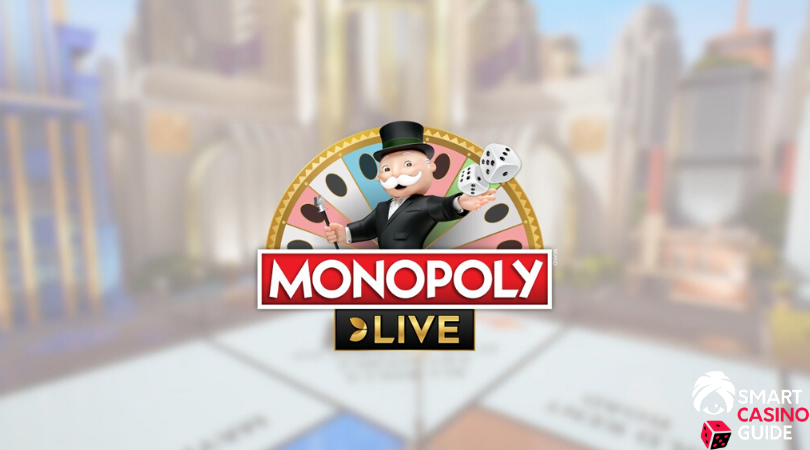 monopoly live casino game - mr monopoly - monopoly live evolution - live monopoly game