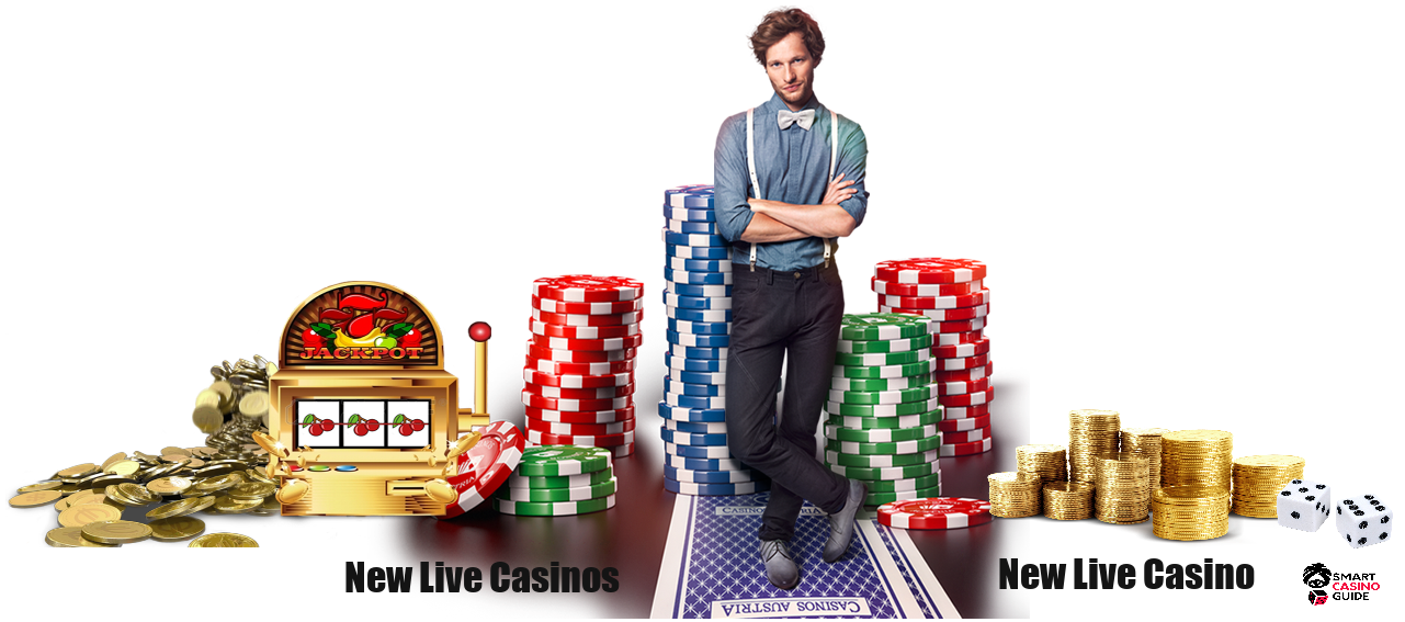New Live Casinos