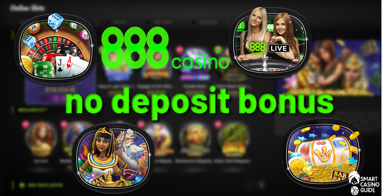 888 Casino Bonus Codes