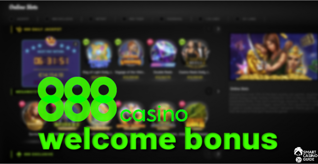 888 Casino Codes