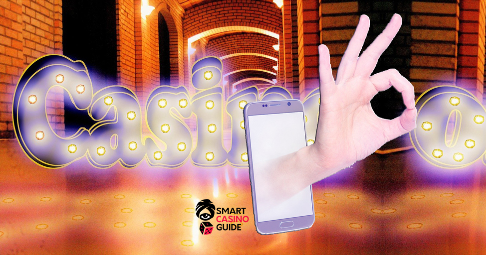 Evalueringskriteriene for beste norske casino på nett - Programvare