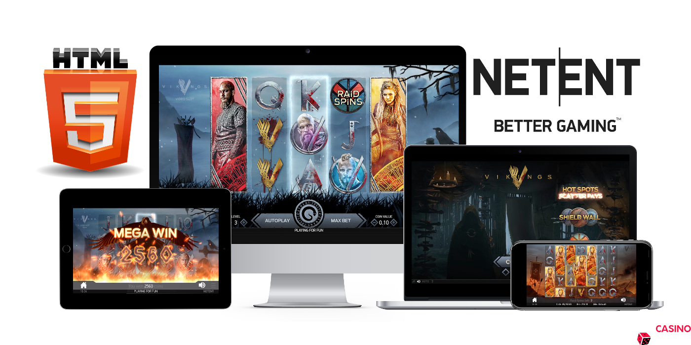 Netent Casino Full List