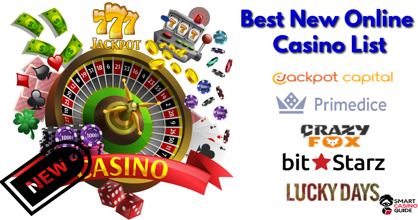 New Casinos Online