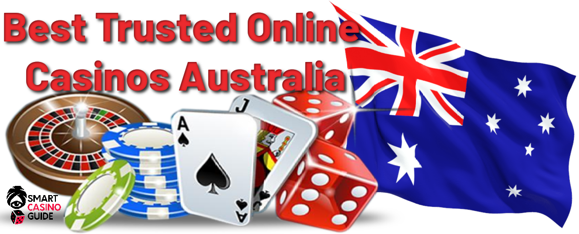 Best Online Casinos Australia