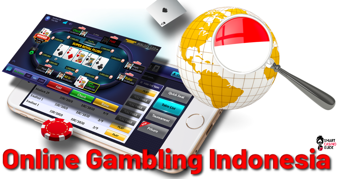Online Casino Indonesia