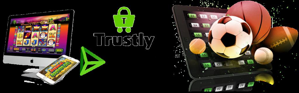 Online Casino Mit Trustly